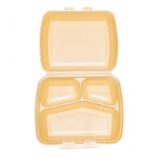 Meal box 3 Compartment (200)**